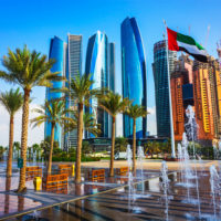 17 фактов об Абу-Даби