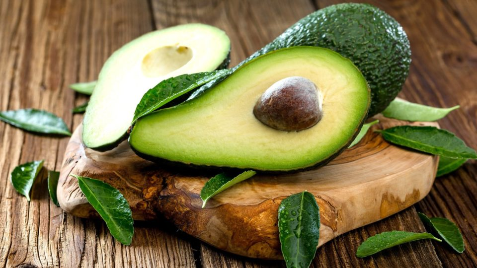 20 фактов об Авокадо