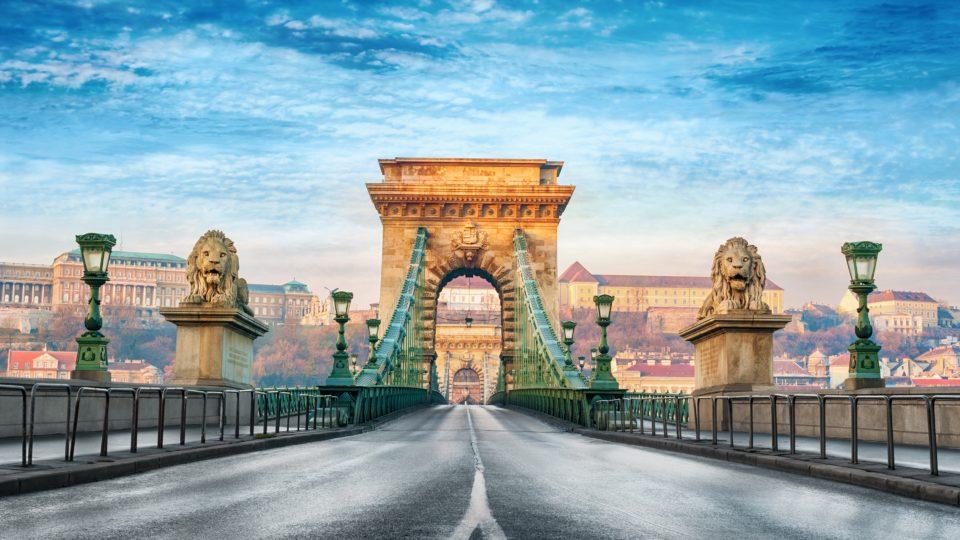 17 фактов о Будапеште