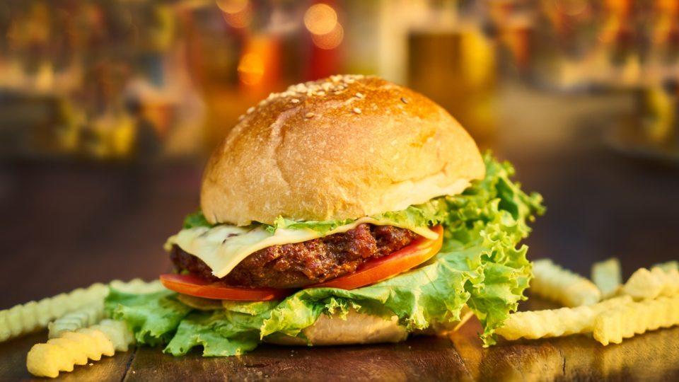 17 фактов о Бургерах