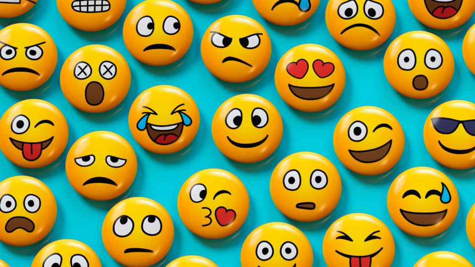 15 фактов об Эмоциях