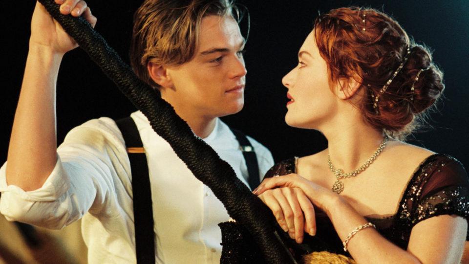 12 фактов о фильме «Титаник»