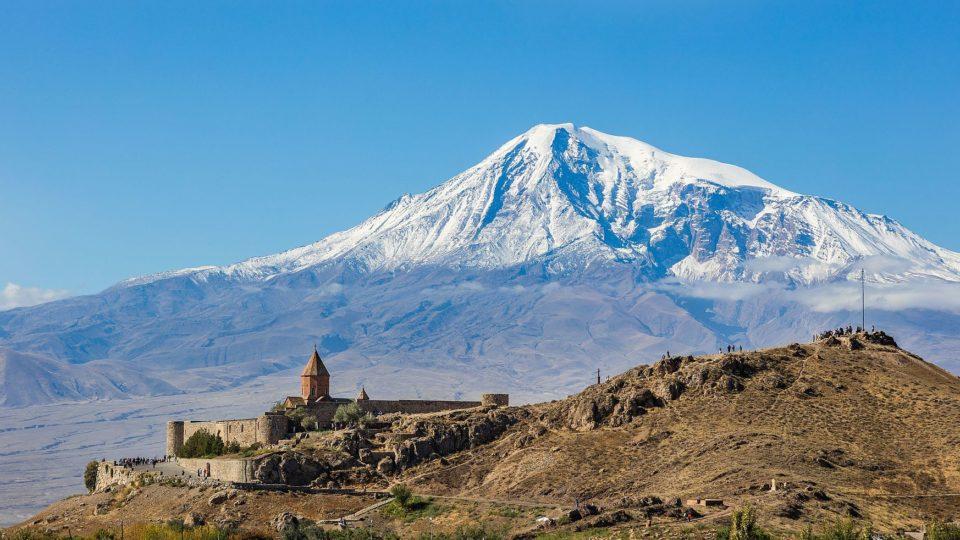 15 фактов о горе Арарат