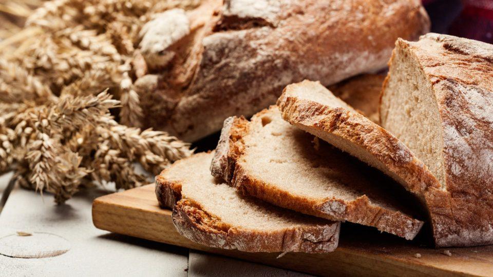 15 фактов о Хлебе