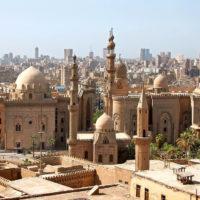 20 фактов о Каире