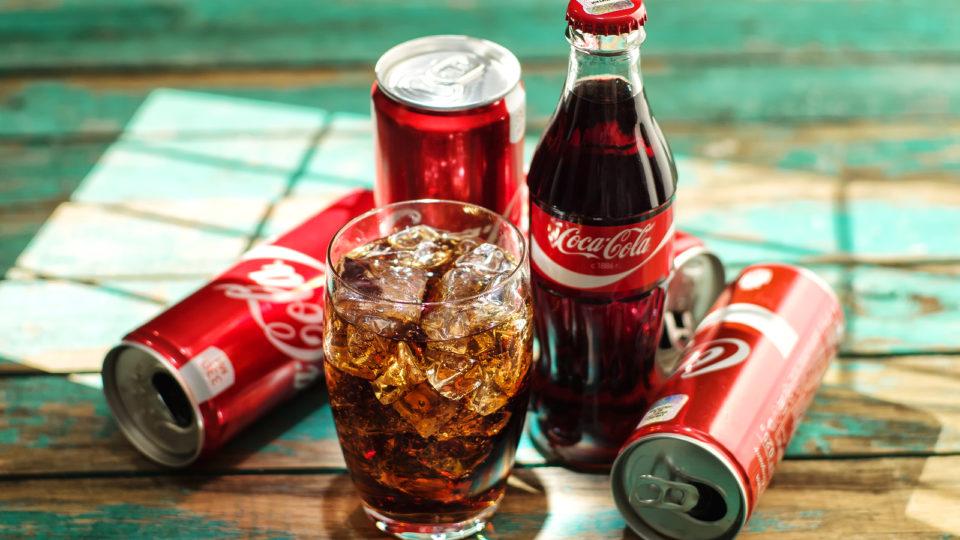20 фактов о Кока-Коле