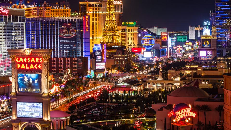 20 фактов о Лас-Вегасе