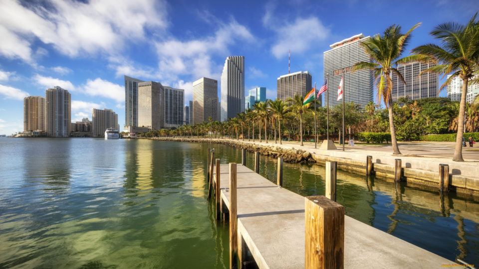 19 фактов о Майами