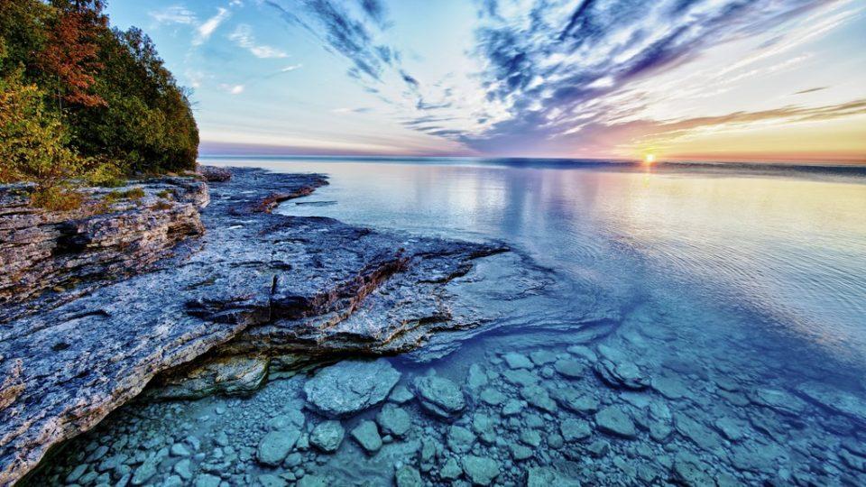 18 фактов об озере Мичиган