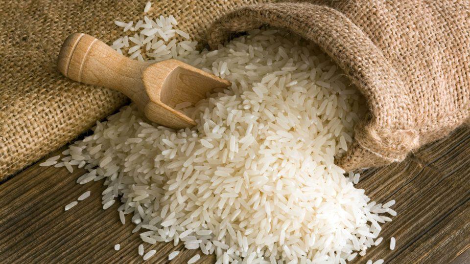 20 фактов о Рисе