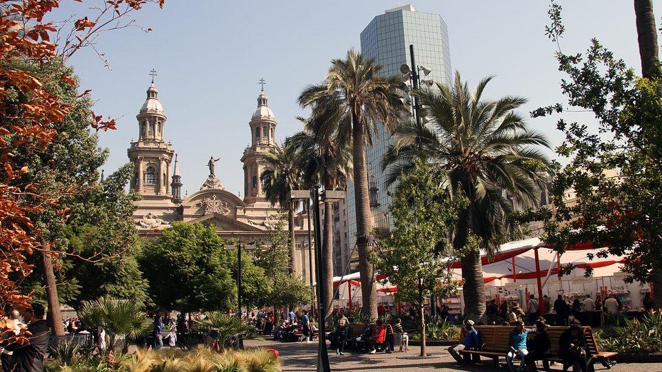 22 факта о Сантьяго