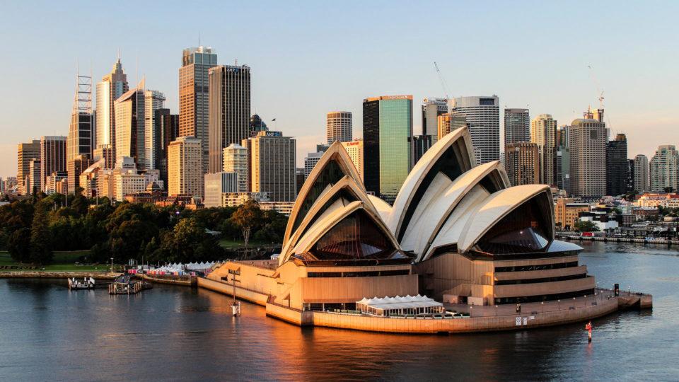 19 фактов о Сиднее