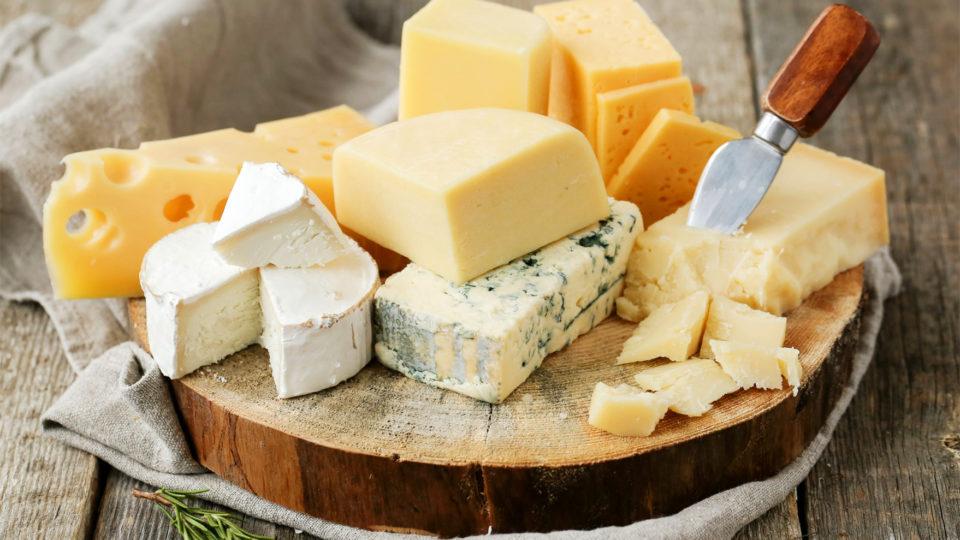 19 фактов о Сыре